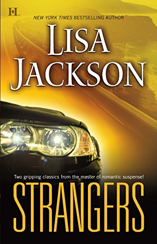 9780373770854: Strangers: Mystery Man\Obsession