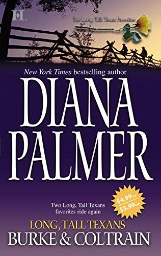 Long, Tall Texans: Burke & Coltrain (Long, Tall Texans): Palmer, Diana