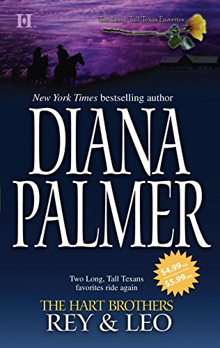 The Hart Brothers Rey & Leo: A: Palmer, Diana