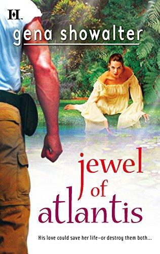 9780373770960: Jewel of Atlantis