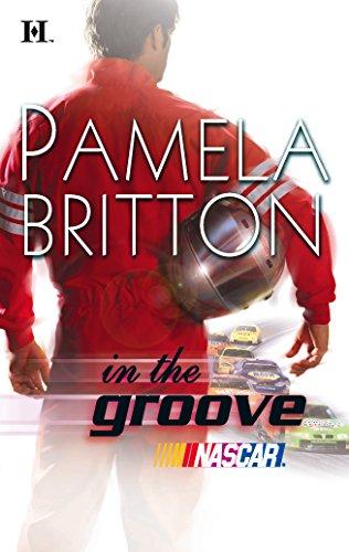 In The Groove (Hqn Romance): Pamela Britton