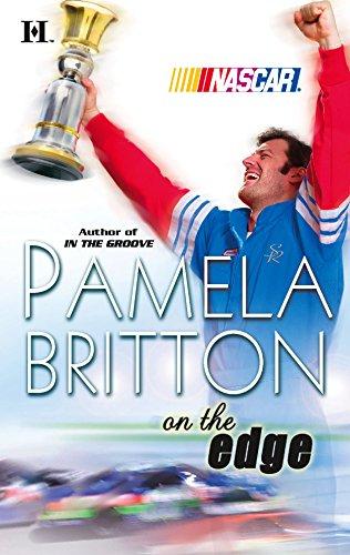 On The Edge (Hqn Romance): Pamela Britton