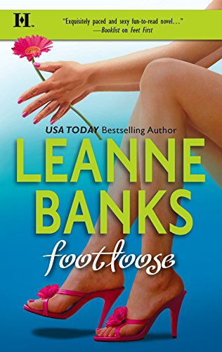 Footloose: Leanne Banks