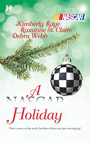 9780373771561: A NASCAR Holiday