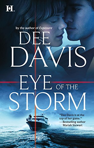 9780373771639: Eye Of The Storm (Hqn Romance)