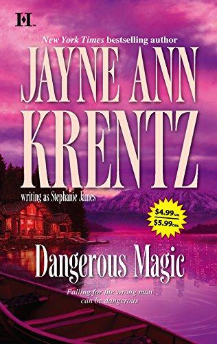 9780373771677: Dangerous Magic