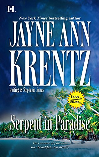 9780373771691: Serpent In Paradise