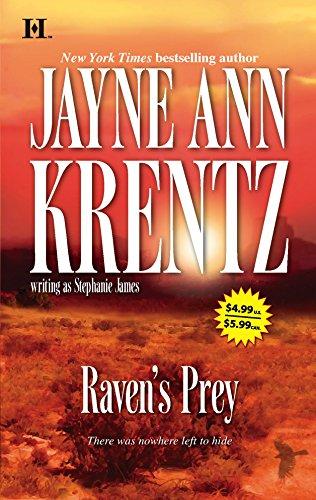 9780373771707: Raven's Prey