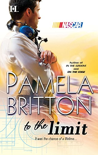To The Limit: Britton, Pamela