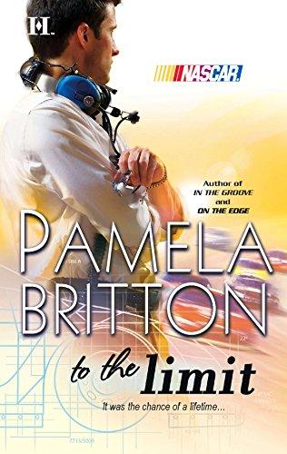 To The Limit: Pamela Britton