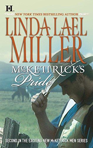 9780373771905: McKettrick's Pride