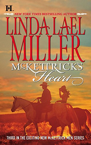 9780373771943: McKettrick's Heart