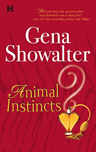 9780373771998: Animal Instincts