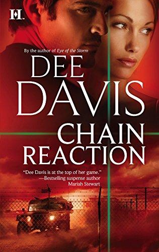 9780373772063: Chain Reaction