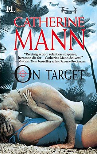 9780373772124: On Target