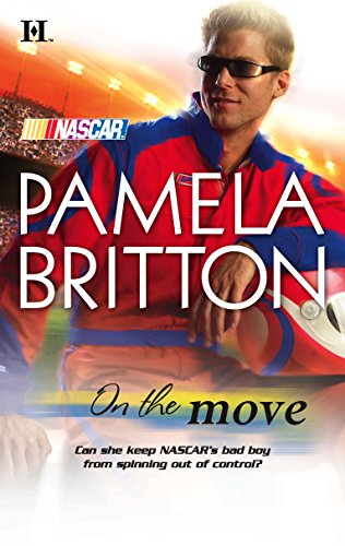 On The Move: Pamela Britton