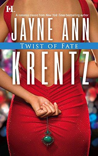 9780373772292: Twist Of Fate