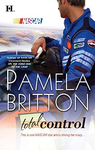 Total Control: Pamela Britton
