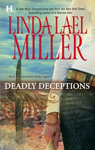 9780373772568: Deadly Deceptions (A Mojo Sheepshanks Novel)