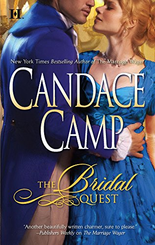 9780373772575: The Bridal Quest (Matchmakers)
