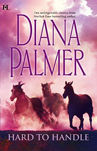 Hard To Handle: Hunter\Man In Control: Palmer, Diana