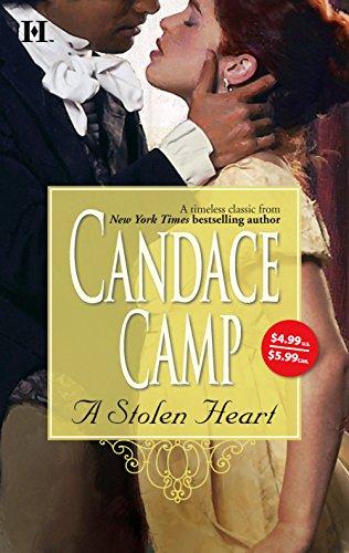 A Stolen Heart: Camp, Candace