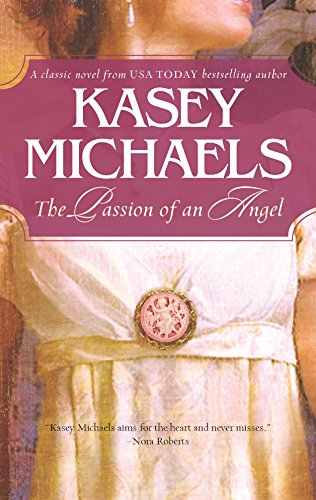 9780373772735: The Passion Of An Angel (Hqn Romance)