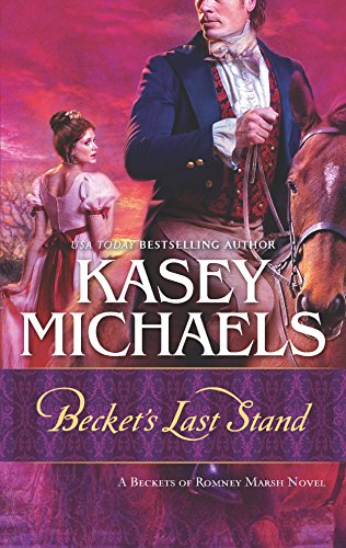 9780373772810: Becket's Last Stand (The Beckets of Romney Marsh)