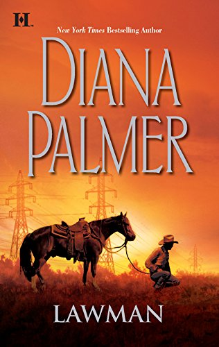 9780373772834: Lawman (NYT Bestselling Author)