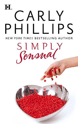 9780373772872: Simply Sensual (The Simply Series, Book 3)