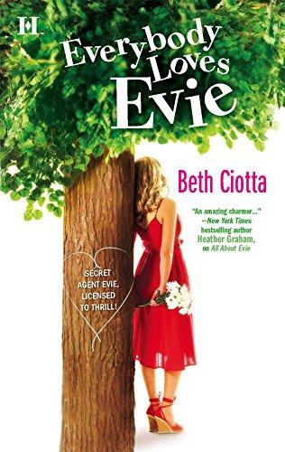 9780373772988: Everybody Loves Evie