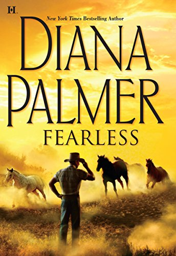 9780373773008: Fearless (Import HB)