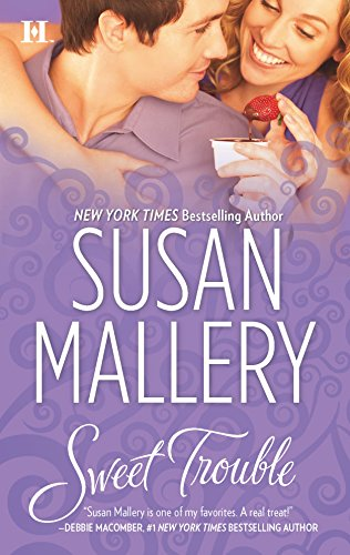 9780373773053: Sweet Trouble (Bakery Sisters, No 3)
