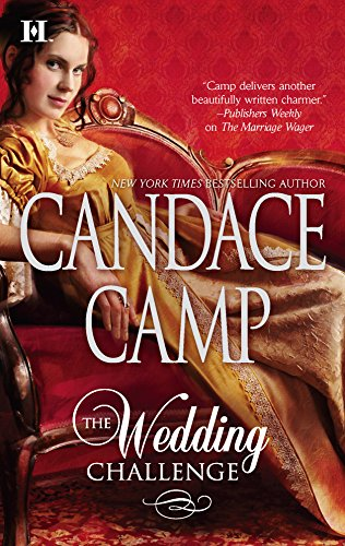 9780373773084: The Wedding Challenge (Matchmakers)