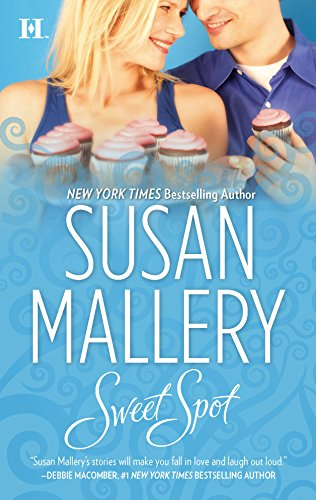 9780373773145: Sweet Spot (The Bakery Sisters)