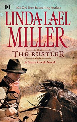 9780373773305: The Rustler (A Stone Creek Novel)