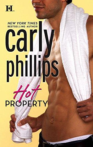 9780373773336: Hot Property (Hot Zone)