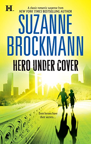 9780373773367: Hero Under Cover (Hqn Romance)