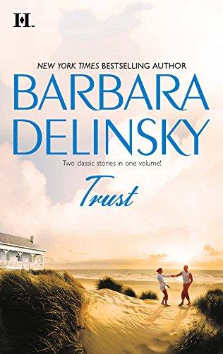 9780373773459: Trust: An Anthology