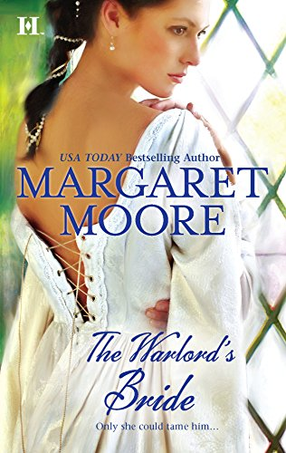 The Warlord's Bride (037377348X) by Margaret Moore