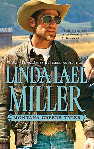 9780373773640: Montana Creeds: Tyler