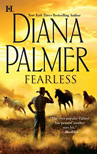 9780373773695: Fearless (Long, Tall Texans)