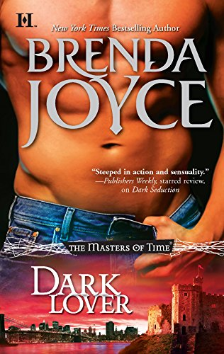 9780373773701: Dark Lover (Masters of Time, Book 5)