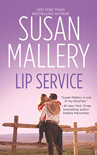 9780373773725: Lip Service (Lone Star Sisters, Book 2)