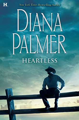 Heartless (Import HB): Palmer, Diana