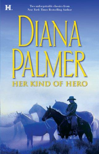 Her Kind Of Hero: The Last Mercenary\Matt: Palmer, Diana