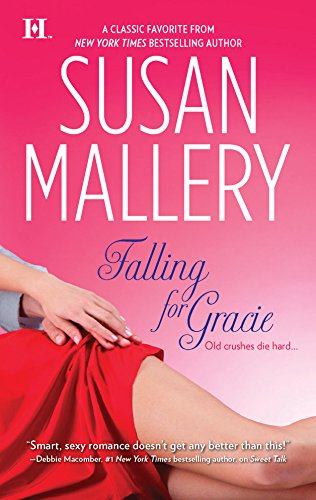 9780373774203: Falling For Gracie