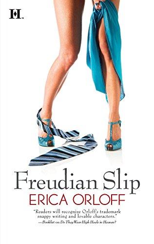9780373774227: Freudian Slip