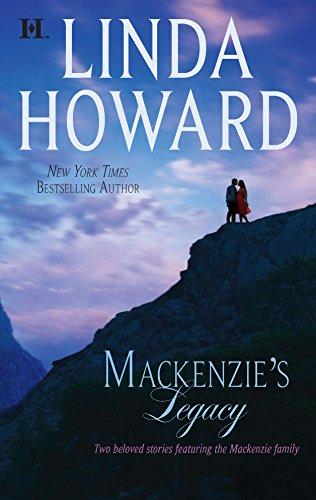 9780373774296: Mackenzie's Legacy: An Anthology