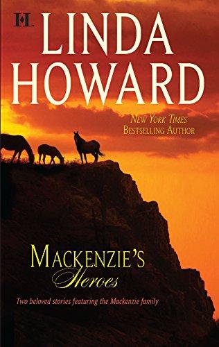 9780373774302: Mackenzie's Heroes